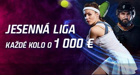 Zbieraj body a rozdeľ si bonus 1 000 €