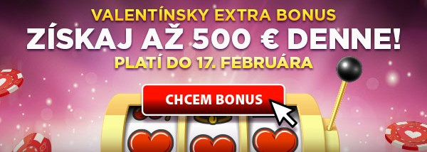 Výherný bonus